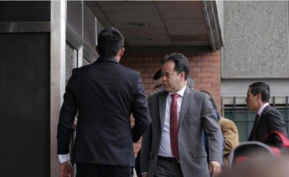 Defensa de Villamizar solicita a la Fiscalía un interrogatorio