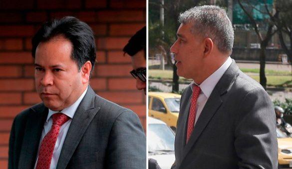 Proceso judicial contra Villamizar y Díaz continúa con ellos en libertad